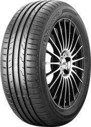 Dunlop SP Sport Blue Response 205/50 R17 89H