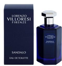 Lorenzo Villoresi Sandalo EDT 100ml