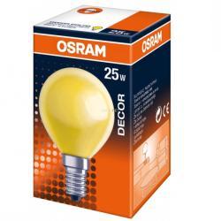 OSRAM E14 11W 4008321489838