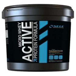 SELF OMNINUTRITION Micro Whey Active - 1000g