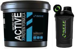 SELF OMNINUTRITION Micro Whey Active - 2000g