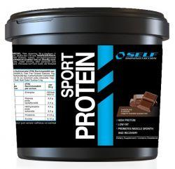 SELF OMNINUTRITION Sport Protein - 900g