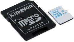 Kingston microSDHC Action 32GB UHS-I U3 SDCAC/32GB