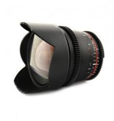 Samyang 10mm T3.1 VDSLR ED AS NCS CS II (Fujifilm)
