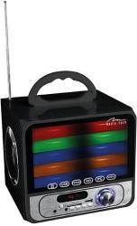 Media-Tech Boombox Color BT (MT3146)