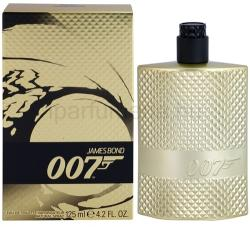 James Bond 007 James Bond 007 Gold Edition EDT 125ml