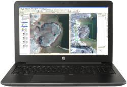 HP ZBook 15 G3 M9R62AV