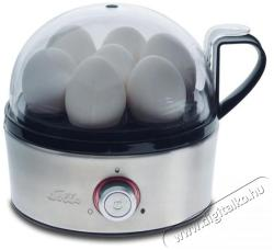 SOLIS 977.87 Egg Boiler & More