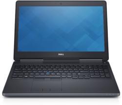 Dell Precision M7510 7510-3139