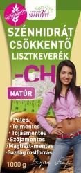Szafi Fitt Gluténmentes szénhidrát csökkentő lisztkeverék 1kg
