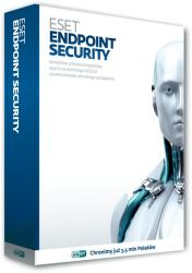 ESET Endpoint Security (3 User, 2 Year)