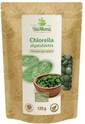 BioMenü Bio Chlorella tabletta - 125g