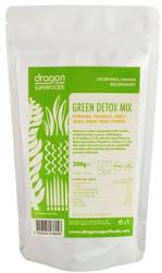 Dragon Superfoods Bio Green Detox Mix por - 200g