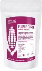 Dragon Superfoods Bio lila kukorica por - 200g