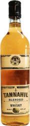 TANNAHIL Whiskey 0,7L 40%