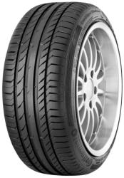Continental ContiSportContact 5 235/55 R19 101W
