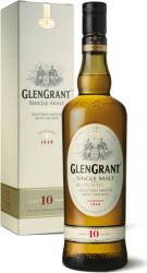 GLEN GRANT 10 Years Whiskey 1L 40%