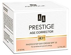 AA Prestige Age Corrector Photo Shop 40+ nappali arckrém 50ml