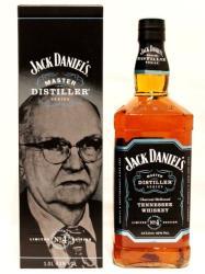 Jack Daniel's Master Distiller No. 4 Whiskey 1L 43%