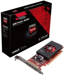AMD FirePro W4100 2GB GDDR5 128bit PCIe (100-505979)