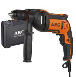 AEG SBE 705 RE