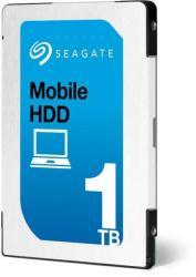 Seagate Mobile 1TB 128MB 5400rpm SATA 3 ST1000LM035