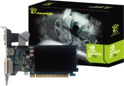Manli GeForce GT 710 2GB GDDR3 PCIe (M-NGT710/3R8LHDLP)