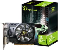 Manli GeForce GT 740 2GB GDDR5 PCIe (M-NGT740/5R8HDP)