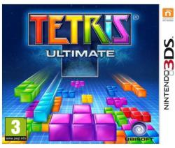 Ubisoft Tetris Ultimate (3DS)