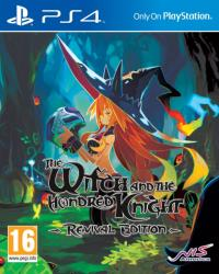 NIS Europe The Witch and The Hundred Knight [Revival Edition] (PS4)