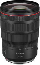 Canon EF 24-70mm f/2.8 L IS USM