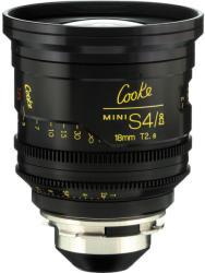 Cooke Mini S4/i 18mm T2.8