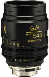 Cooke Mini S4/i T2.8 100mm