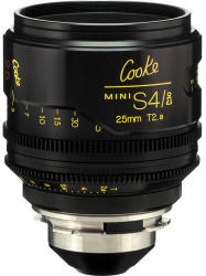 Cooke Mini S4/i T2.8 25mm