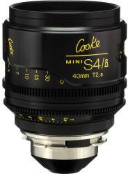 Cooke Mini S4/i T2.8 40mm