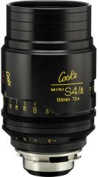 Cooke Mini S4/i T2.8 135mm