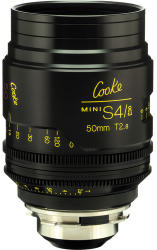 Cooke Mini S4/i T2.8 50mm