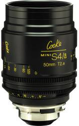 Cooke Mini S4/i T2.8 50mm