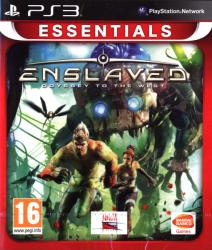 Namco Bandai Enslaved Odyssey to the West [Essentials] (PS3)