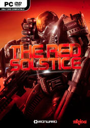 Merge Games The Red Solstice (PC)