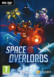 Excalibur Space Overlords (PC)
