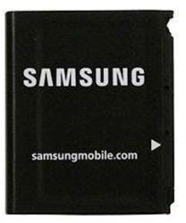 Utángyártott Samsung Li-Ion 1100mAh AB553443CE