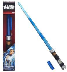 Hasbro Star Wars Bladebuilders elektronikus lézerkard - Obi-Wan Kenobi