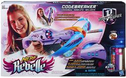 Hasbro NERF Rebelle - Codebreaker