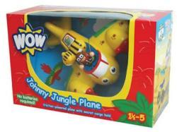 WOW Toys Avion Safari Johnny (W01013)