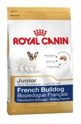 Royal Canin French Bulldog Junior 1kg