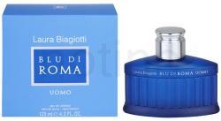Laura Biagiotti Blu di Roma Uomo EDT 125ml