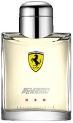 Ferrari Scuderia Ferrari Red EDT 125ml Tester