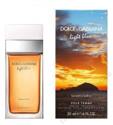 Dolce&Gabbana Light Blue Sunset in Salina EDT 50ml