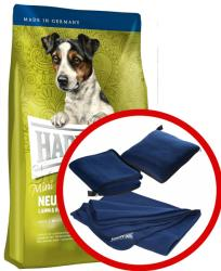 Happy Dog Mini Neuseeland 2x12,5kg